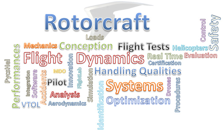 Rotorcraft, Flight Dynamics and Systems (RFDS)
