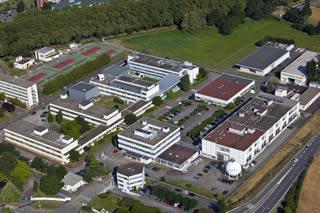 centre de l'Onera de Toulouse