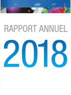 Rapport annuel ONERA 2018