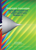 Propulsion Innovation through Advanced Turbomachinery Research