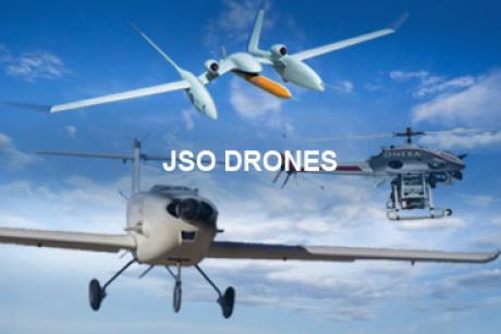JSO drones 2018