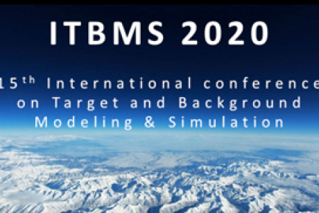 15th International conference on Target and Background Modeling & Simulation