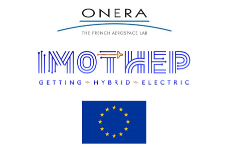 The European Commission selects IMOTHEP project led by ONERA to study hybrid electric propulsion