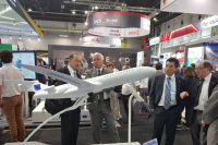 Paris Air Show 2019 : ONERA signs lots of international agreements